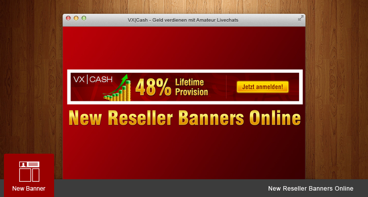 New Reseller Banners Online