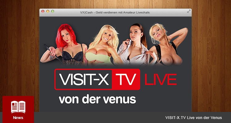 Venus 2015 live in Berlin