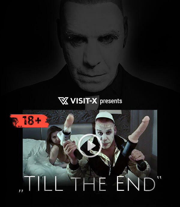 VISIT-X Presents - Till the End